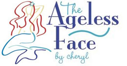 The Ageless Face by Cheryl logo